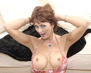 MILF Face Fuck Porn Pictures